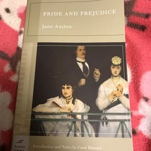 2️⃣ for $10 NEW Pride and Prejudice by Jane Austen